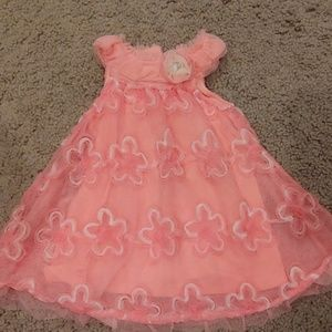 6 to 9 month dress